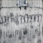 100x100 CM -mixed media on canvas-2012-p62