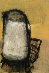 100x73- CM -mixed .media on canvas-2005-