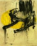 - Mixed Media on Canvas -100x80 cm 2006