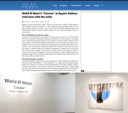 Art Media Agency artistik rezo english