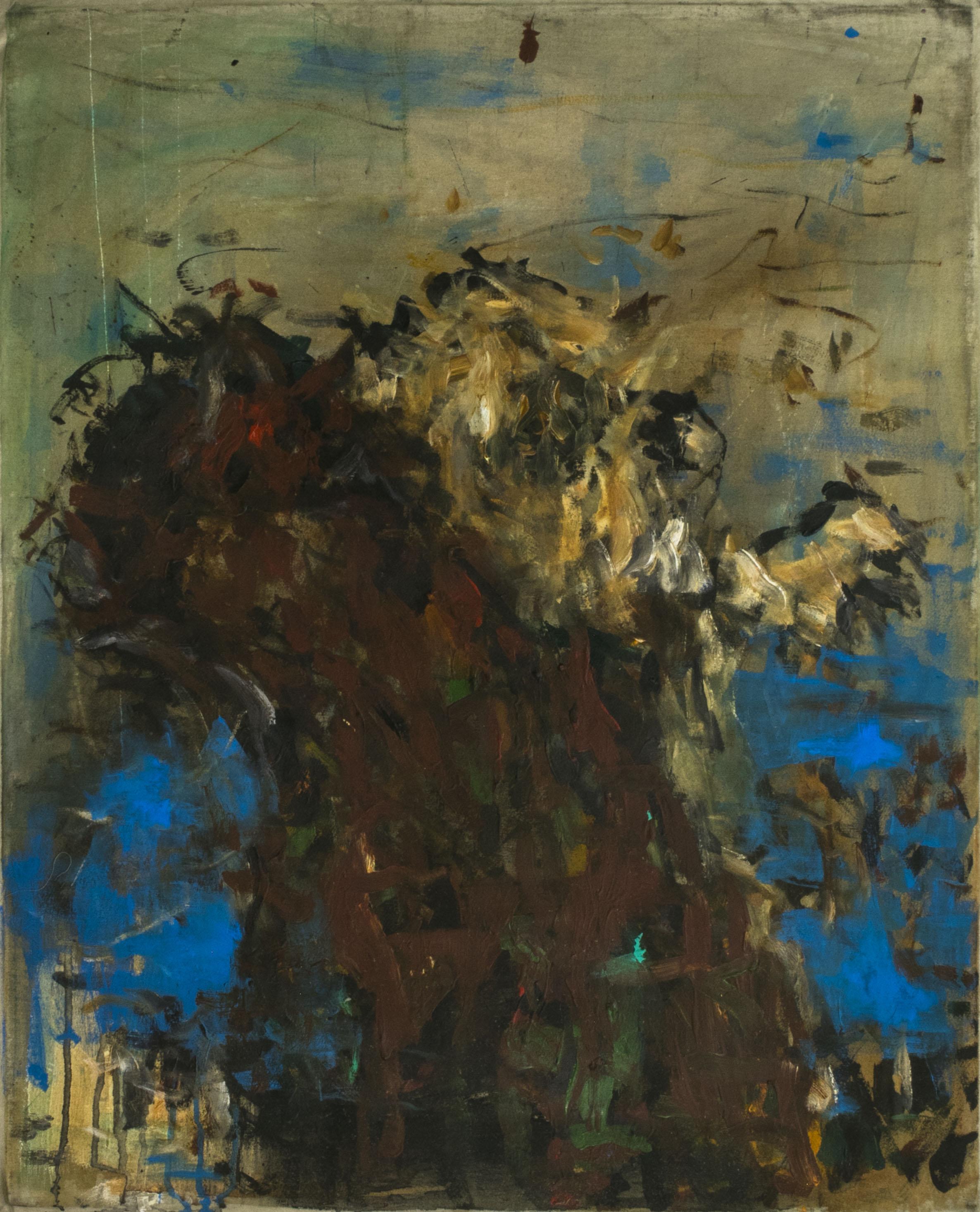 C54_Cat_mixed media on canvas 100x70 cm 2005_1