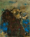Cat_mixed media on canvas 100x70 cm 2005_1